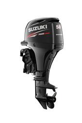 Suzuki DF50ATL
