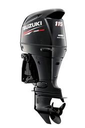 Suzuki DF115ATX