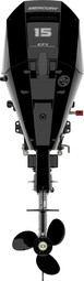 Mercury F15ELPT