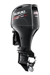 Suzuki DF200APX