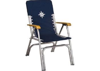 Dæksstole