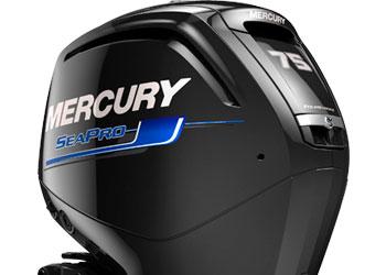 Mercury SeaPro 75-150hk
