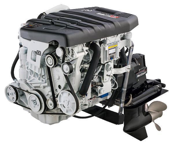 Afholte Motorer - Sejs Auto & Marinecenter I/S CY-23