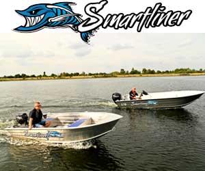 Smartliner aluminiumsbåde