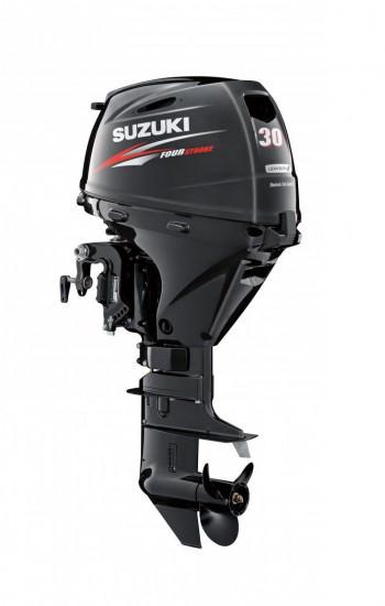 Suzuki DF30ATS