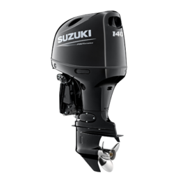 Suzuki DF140BTGX