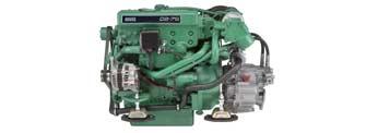 D2-75/HS25A - disel